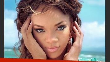 Rihanna y una confesión sorprendente: