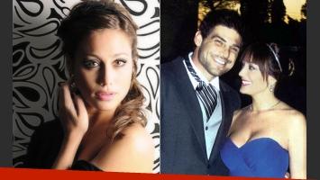 Mercedes Oviedo habló del triángulo amoroso con Miguel Avramovic y Sol Estevanez (Fotos: Web).