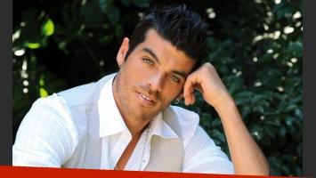 Cristian U. tiene nueva novia. (Foto: Ciudad.com)