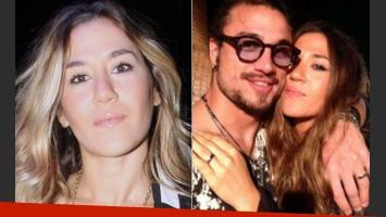 Jimena Barón habló de la polémica con la ex mujer de Daniel Osvaldo. (Fotos: Web)