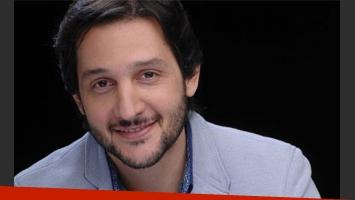 Germán Paoloski fue el ganador de la encuesta. (Foto: Ciudad.com)