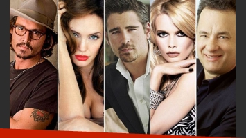 Los peculiares hobbies de cinco estrellas de Hollywood. (Foto: Web)