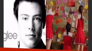 Adelanto: así será la despedida del personaje de Cory Monteith en Glee