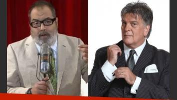 La respuesta de Jorge Lanata a Luis Ventura (Foto: captura y Web).