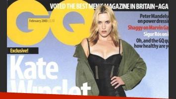 Kate Winslet: Polémica por el exceso de Photoshop en una producción para Vogue. (Foto: web)