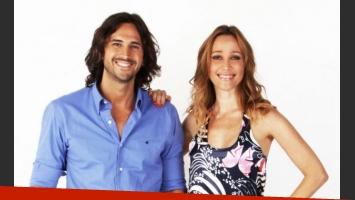 Leo Montero y Verónica Lozano, la mejor dupla de conductores de TV de los últimos años para los usuarios de Ciudad.com