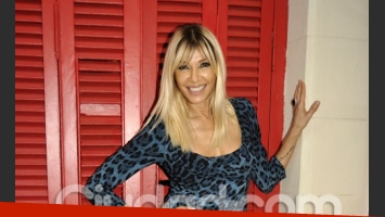 Catherine Fulop: