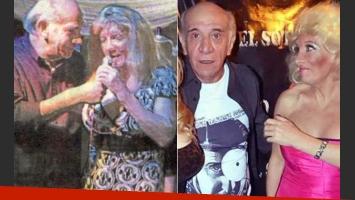 Zulma Lobato debutó en el cine porno (Foto: diario Muy y Web).