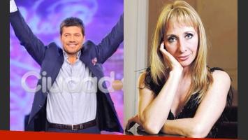 Marcelo Tinelli ya tiene en sus filas a Eleonora Cassano (Fotos: Web).