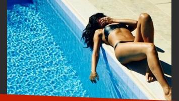 Las infartantes fotos de Rihanna que revolucionaron la Web. (Foto: instagram.com/badgalriri)