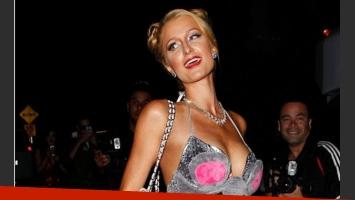 Los particulares disfraces de las estrellas de Hollywood para Halloween. (Foto: X17online.com)