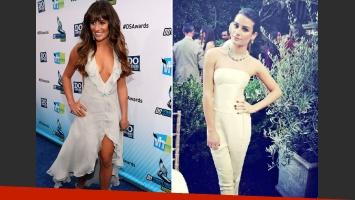 La increíble pérdida de peso de Lea Michele. (Foto: web/@msleamichele)