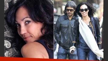 Ernestina Pais, ¿separada de su novio? (Foto: Web)