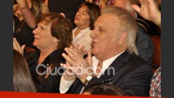Los Buenos Muchachos. (Foto: Jennifer Rubio-Ciudad.com)