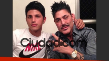 La carta de despedida de Rodrigo Díaz a Ricardo Fort