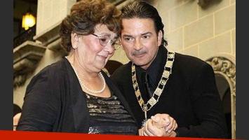 Ricardo Arjona se despide de su madre con una conmovedora carta. (Foto: Web)