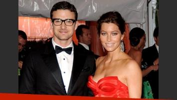 Justin Timberlake y Jessica Biel se separan a un año y medio de haberse casado. (Foto: web)