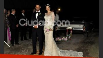 Araceli González es la novia más linda del 2013 para los usuarios de Ciudad.com. (Foto: Ciudad.com