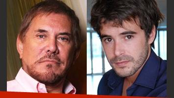 Arnaldo André continuó hablando de Cabré: ¿Nicolás hablará de su ex compañero? (Fotos: Web).