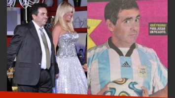 La increíble transformación de Diego Pérez: