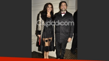 Mariano Iúdica y Romina Propato no están embarazados. (Foto: Jennifer Rubio-Ciudad.com)