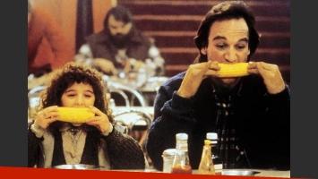 La pequeña pícara: Mirá cómo está hoy la actriz que personificó a Curly Sue. (Foto: Web)