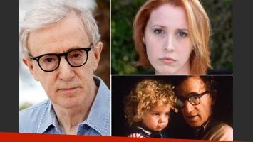 Woody Allen negó haber abusado de su hija adoptiva cuando la niña tenía 7 años. (Foto: Web)