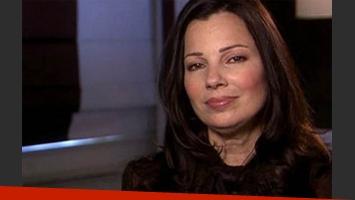"Fran Drescher, protagonista de La Niñera: ""Me violaron a punta de pistola"". (Foto: Web)"