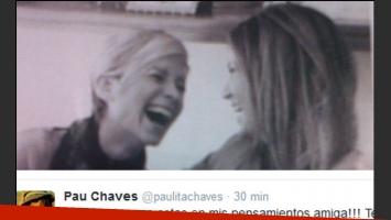 A dos años de la muerte de Jazmín de Grazia, el emotivo mensaje de Paula Chaves.