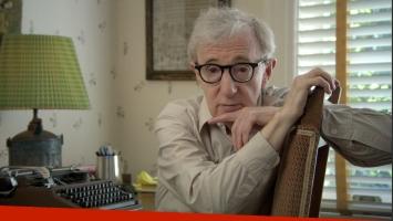 Woody Allen. (Foto: archivo Web)