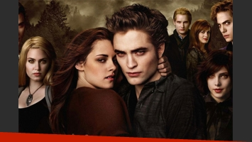 Crepúsculo: diez datos curiosos de la saga que protagonizan Kristen Stewart y Kristen Stewart. (Foto: Web)