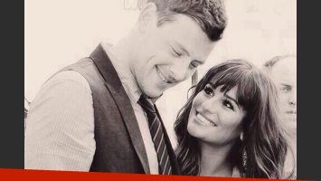 Lea Michele aseguró que no puede superar la muerte de Cory Monteith. (Foto: Web)