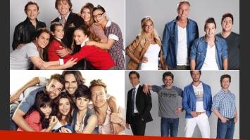 Mis amigos de siempre, el programa más caro de la televisión.
