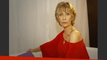 María Valenzuela:
