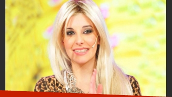 Charlotte será panelista en La Jaula de la Moda. (Foto: archivo Web)