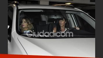 Tini Stoessel y su mamá, Mariana. (Foto: Jennifer Rubio-Ciudad.com)