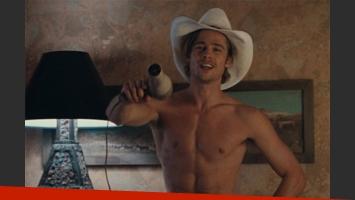 La irrisoria suma que cobró Brad Pitt en Thelma y Louise. (Foto: Web)