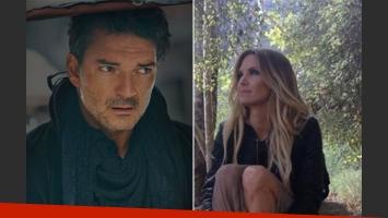 Sofía Zamolo es la protagonista del nuevo clip de Ricardo Arjona. (Foto: Twitter)