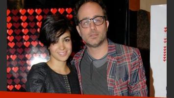 Agustina Cherri habló de su relación con Gastón Pauls. (Fotos: Web)