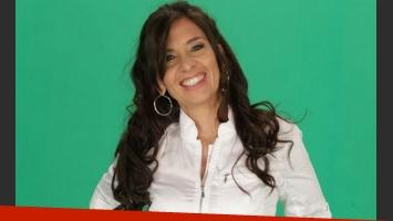 Edith Hermida es el mejor panelista de Bendita para los usuarios de Ciudad.com. (Foto: Web)