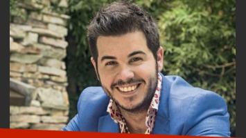 Nicolás Magaldi se va de C5N y conducirá un nuevo programa en El Trece (Foto: Web).