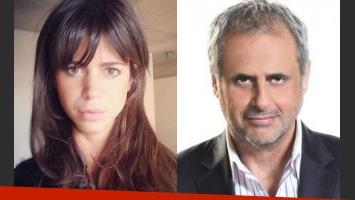 Marianela Mirra lanzó duras acusaciones contra Jorge Rial (Fotos: Web).