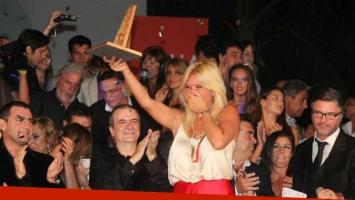 Nazarena Vélez vuelve al teatro. (Foto: archivo Web)
