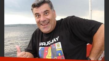 El humorista favorito de Peligro, Sin Codificar para los usuarios de Ciudad.com es Pichu Straneo. (Foto: Web)