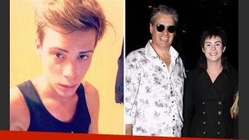 Felipe Pettinato y su historia personal. (Foto: Instagram y Web)