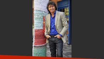 Gustavo Bermúdez. (Foto: Jennifer Rubio - Ciudad.com)