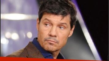 ¿Marcelo Tinelli en cortocircuito con Cristóbal López? (Foto: Web)