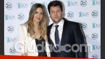 Guido Kaczka y la noticia más feliz: será papá junto a su novia Soledad (Foto: Archivo Ciudad.com).