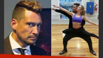 Luciano Tirri, ¿la revelación de Bailando 2014? (Fotos: álbum personal de Luciano Tirri y archivo Web)