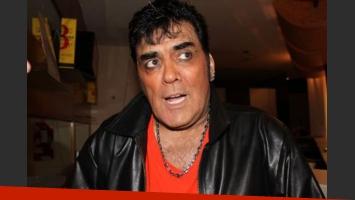 Pocho La Pantera se accidentó en su casa y debió ser internado. (Foto: Web)